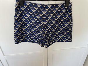 Ted Baker blue shorts