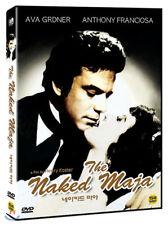 The Naked Maja (1958) Henry Koster / DVD, NEW