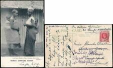 Used George V (1910-1936) British Colonies & Territories Postal Card, Stationery Stamps