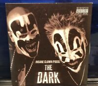 Insane Clown Posse - The Dark Hallowicked 2019 CD Single ICP twiztid halloween