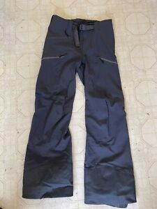 Patagonia Descensionist Pants, Size XS