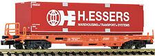 Fleischmann 845363 Einheitstaschenwagen H. Essers SNCB