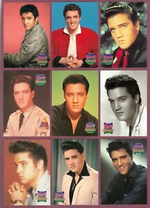1992-93 THE ELVIS PRESLEY COLLECTION RIVER GROUP FILM MOVIE + PROMO SEE LIST (2)
