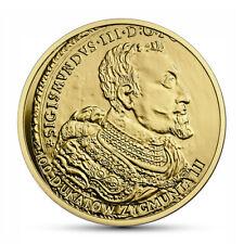 20 zl - History of Polish Coin – 100 Ducats of Sigismund Vasa -2017