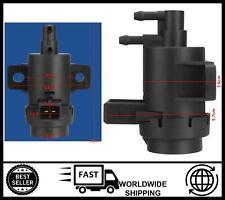 Turbo Impulso Presión Solenoide Válvula Para Renault Trafic 1.9 DCI [2001-2016]