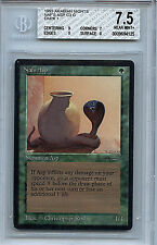 MTG Arabian Nights Naf's Asp BGS 7.5 NM+ Card Magic WOTC 4125