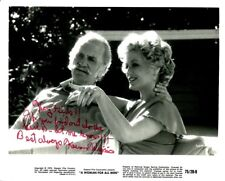 Cards & Papers Keenan Wynn Signed 2x4 Piece Of Paper