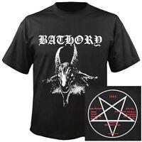 BATHORY - The goat T-Shirt