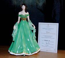 Coalport Elisa Figurine Of The Year 2009