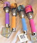 Conair ION Shine Soft Foam Grip Round Brush 76402 Assorted Colors NEW