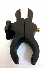 Laser Gun Light Mount / Clamp - for Hunting Torch, Flashlight and Lamp, cycling