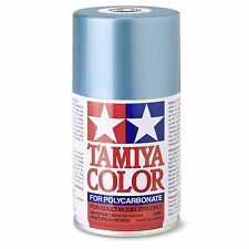 Tamiya Ps-49 100ml L/129 00 € Incl. IVA alluminio Effetto-blu policarbonato #