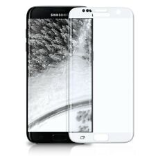 3D Full Screen Cover Panzer Glas für Samsung Galaxy S7 Edge Display Schutz Folie