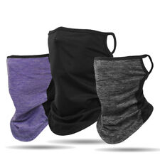 Cooling Multi-use Unisex Bandana Scarf Face Mask Neck Gaiter Head Headwear