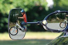 EMUK Wohnwagenspiegel Caravanspiegel VW Tiguan Sharan Seat Alhambra 100158XL NEU