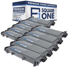 Toner Cartridge Replacement for DELL 593-BBKD PVTHG 593-BBKC 2RMPM Black 10-Pack
