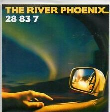 (630B) The River Phoenix, 28 83 7 - DJ CD