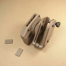 New DE FMA multi-angle speed magazine pouch Fit 1911 / G17 / PX4 XDM Mag M434D