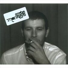 Whatever People Say I Am That's What I Am Not by Arctic Monkeys (CD)