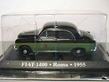 """FIAT 1400 """" ROMA """" de 1955 EN BLISTER  ~  NEUF"""