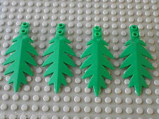 Feuilles palmier LEGO Pirates Palm leaf 6148 / 6278 1788 6292 6281 7623 6543 ..