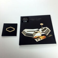 Arctic Monkeys - Tranquility Base Hotel & Casino Album - RARE Clear Vinyl Record