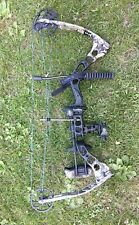 NEW G5 QUEST ROGUE RIGHT HAND COMPOUND BOW PACKAGE 60 POUND 26-30.5 INCH DRAW