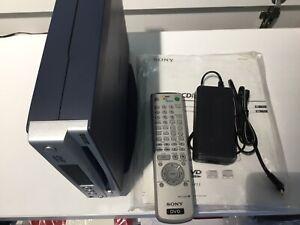 DVD-Player DVP-F11 SONY Design-Player