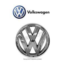 Volkswagen GTI Jetta 2010 Grille Emblem Genuine VW / Audi 5K0853601FULM