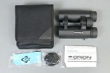 ORION 51636 8x32 COMPACT WATERPROOF BINOCULARS - BLACK