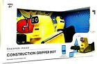 Sharper Image Tomorrow's 2.4GHZ Construction Gripper Builder Bot Age 6 Years Up