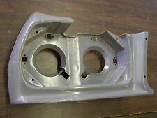 NOS OEM Ford 1973 1974 Torino Fender Extension Headlight Body - Base Models Only