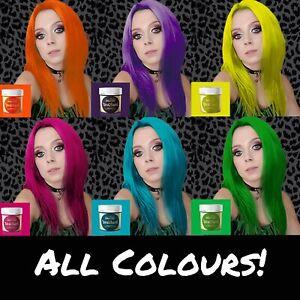 La Riche Directions   Semi Permanent   Conditioning Hair Dye   ALL COLOURS