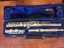 Yamaha YFL 26 Open Hole Flute