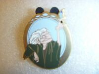 Disney Pin - Brave - Booster Set - The Witch and Her Wisp
