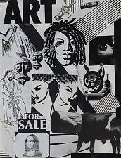 RastaMon, Collagen USA POP ART, Keith Haring, Moholy Nagy, ABSOLUTE SPITZENWERKE