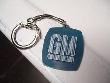 Vintage 60s 70s original GM auto Seatbelt safety key part Chevy Camaro nos bomba