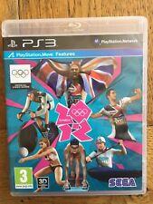 Londres 2012 jeux olympiques (non scellé) - PS3 UK VERSION NEUF!