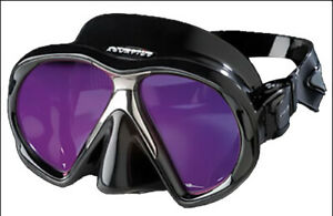 Atomic Aquatic Subframe ARC Scuba Mask