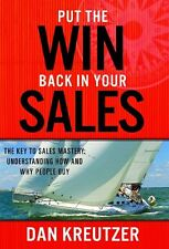 Put the Win Back in Your Sales: The Key to Sales M