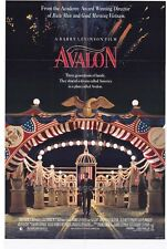 AVALON Bande Annonce / Pellicule Cinéma Trailer BARRY LEVINSON