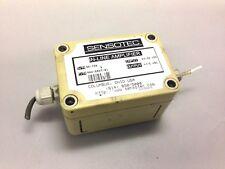 Sensotec In-Line Amplifier 060-6827-01, 24-32 Vdc