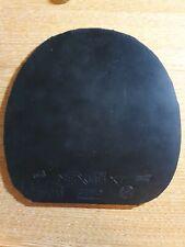 New listing used table tennis rubber GEWO NEXXUS XT PRO 48   W144mm x H150mm
