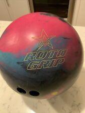 New listing Roto Grip Halo bowlimg ball 15 pounds