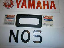 YAMAHA YM2C - FRAME BATTERY SEAT