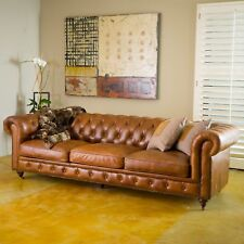 Chesterfield Sofa Upholstery Designer Sofas Seat Set Couch Leather Sofa 2016-06