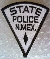 Patch- New Mexico State Police Patch (NEW*)