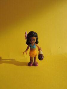 LEGO® Friends Figur Andrea im Bikini mit Eis  TOP