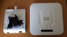 3x Cisco Small Business Access Point WAP371 Wireless-N PoE + Netzteile