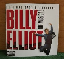 Billy Elliot: The Musical Original London Cast Recording 2005 2 Disc Set Decca